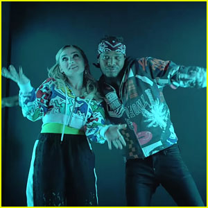 Meg Donnelly Drops 'With U' Music Video Featuring Fetty Wap