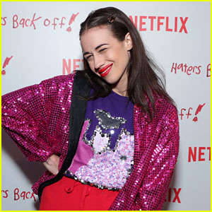 Miranda Sings' Netflix Comedy Special 'Miranda Sings Live... Your Welcome' Gets Premiere Date!