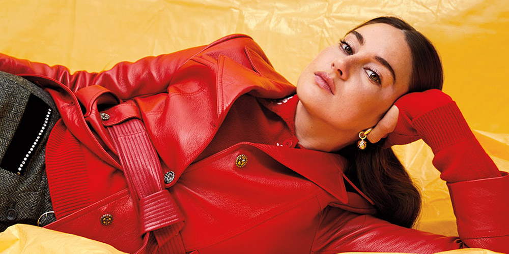 Shailene Woodley is S Magazine's Summer Cover Star!