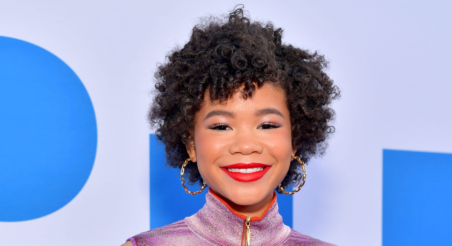 Storm Reid Joins Cast of 'The Invisible Man'