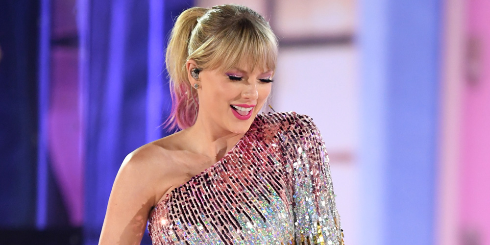 Taylor Swift Dishes On Hiding All Those Easter Eggs in 'Me': 'I Trust Them To Eventually Unravel All of Them'
