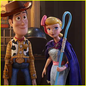 Watch the Final Trailer for 'Toy Story 4'!