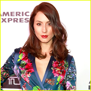 Troian Bellisario Gives Her Younger Self Advice in Mental Health Awareness Video