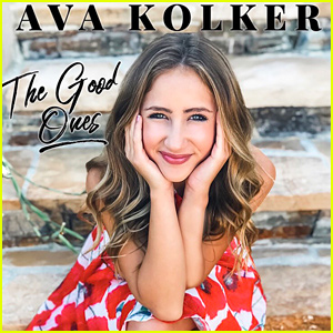 Ava Kolker Makes Singing Debut With 'The Good Ones' - Exclusive Premiere!