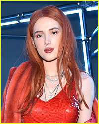 Bella Thorne Helped a Fan Come Out at a Gay Pride Event