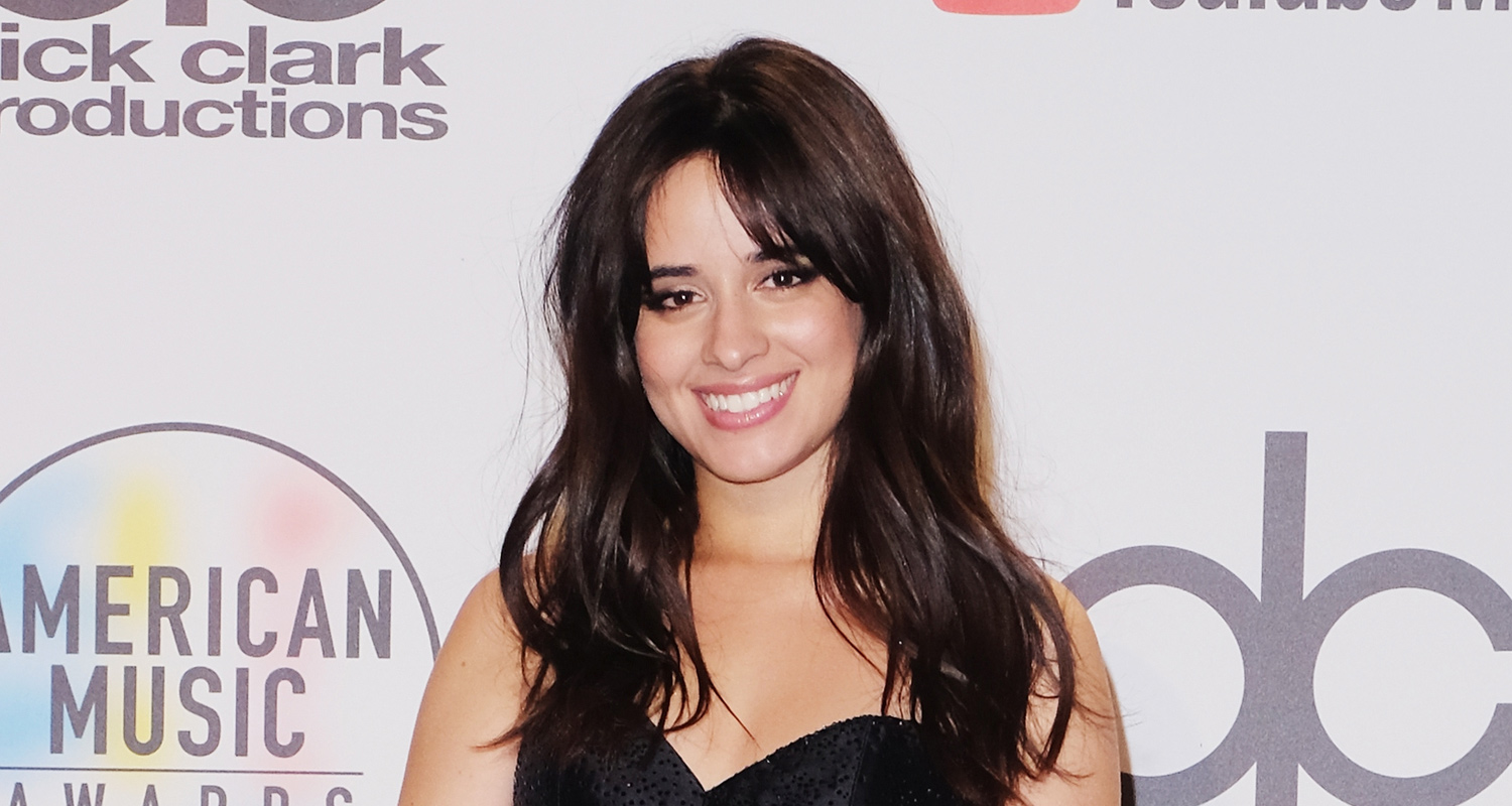 Camila Cabello To Be Honored at Save The Children Gala