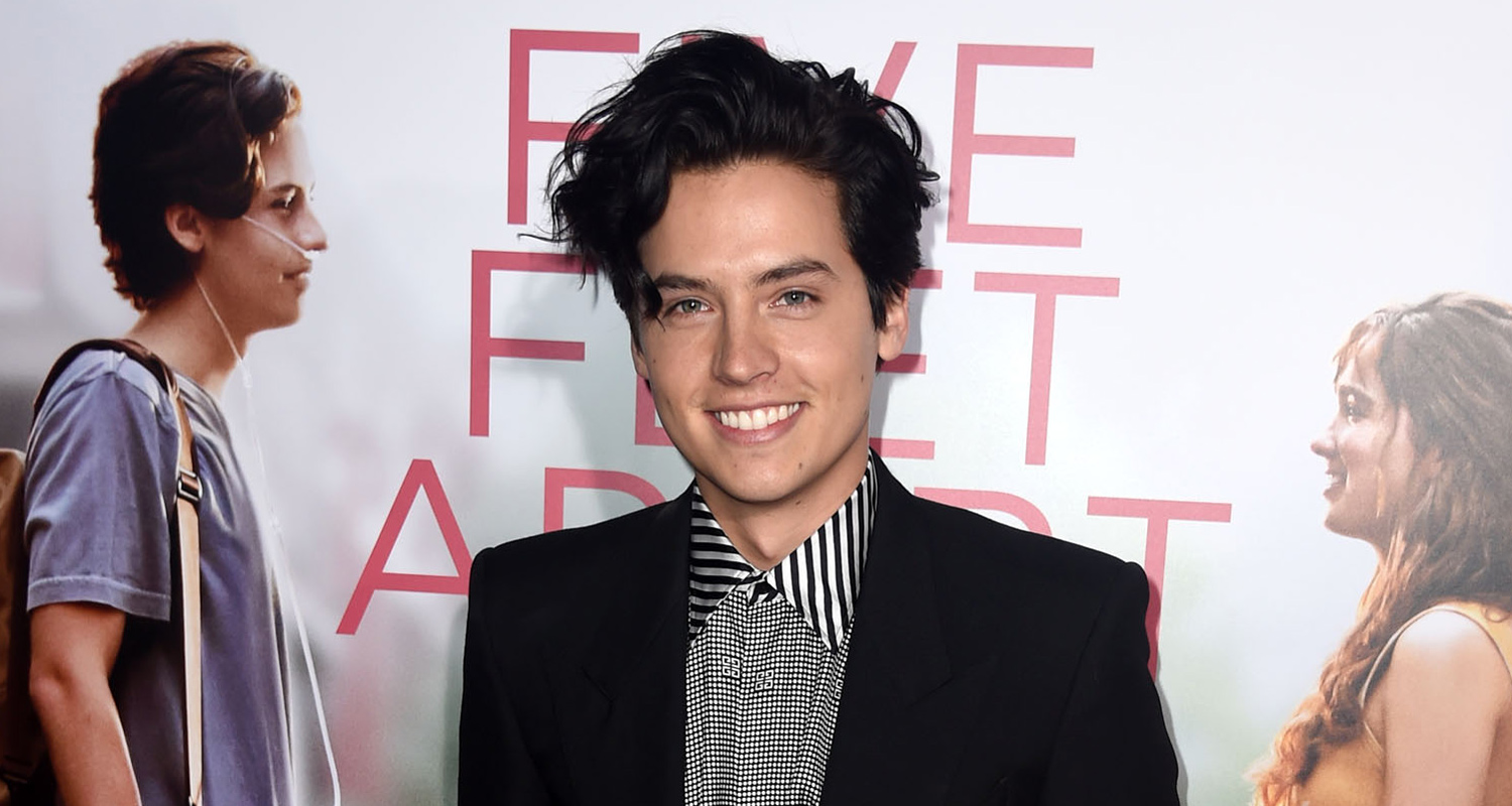 Cole Sprouse Picks His Favorite 'Friends' Episode!