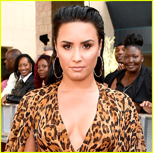 Demi Lovato Gets New Tattoo To Remind Herself to Put Herself First