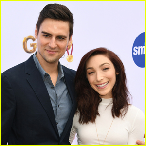 'DWTS' Champ Meryl Davis & Longtime Love Fedor Andreev are Married!