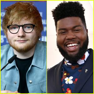 Ed Sheeran & Khalid Release 'Beautiful People' Stream & Download - Listen Now!