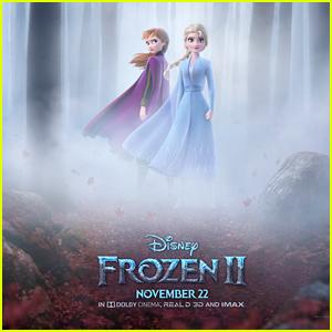 'Frozen 2' Trailer Is Here - Watch Now!