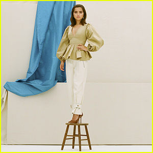 Isabela Moner Says Representation Matters Just as Much Behind The Camera
