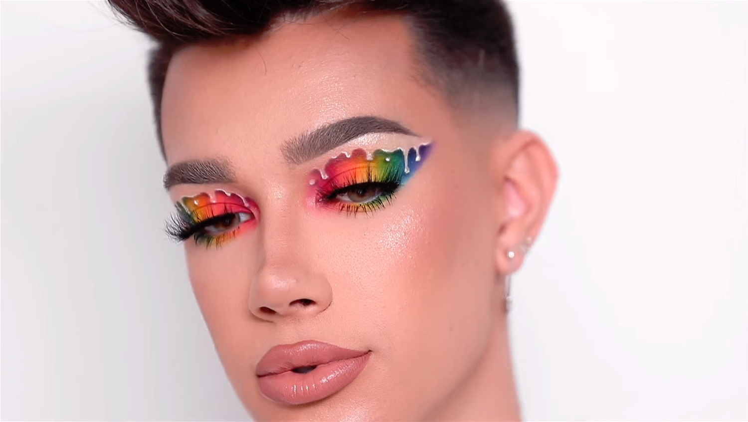 James Charles Returns To YouTube, To Donate All Proceeds From Video To Trevor Project