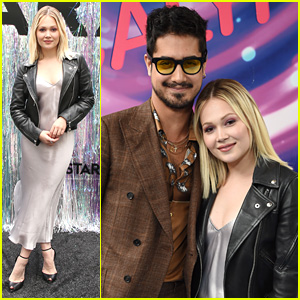 Kelli Berglund & Avan Jogia Join 'Now Apocalypse' Cast at Starz's FYC Event