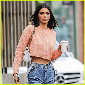 Kendall Jenner Explains Why She Hasn't Used Kylie's Skin Products