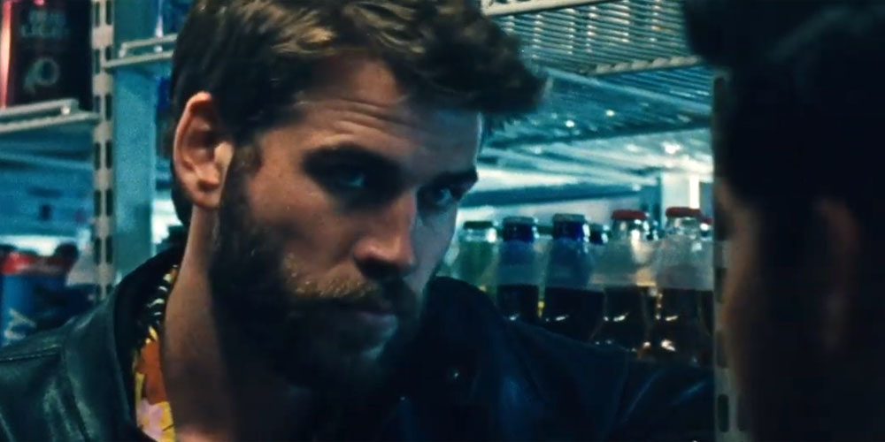 Liam Hemsworth Can't Remember His Past In 'Killerman' Trailer – Watch Here