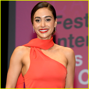 Lindsey Morgan Shares a Candid Message About Her Mental Health