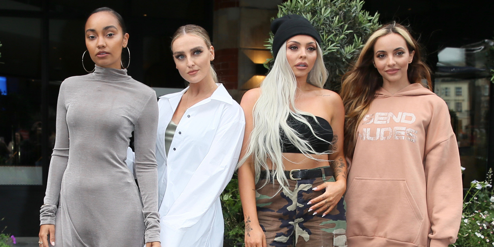 Little Mix Drop Summery New Track 'Bounce Back' – Listen & Download Now!