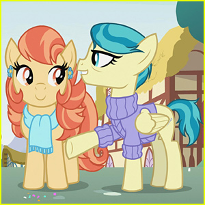 'My Little Pony' Features First Ever Lesbian Couple During Final Season