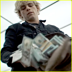 Ross & Rocky Lynch Made a Mini-Movie for The Driver Era's 'Low' Music Video - Watch Here!
