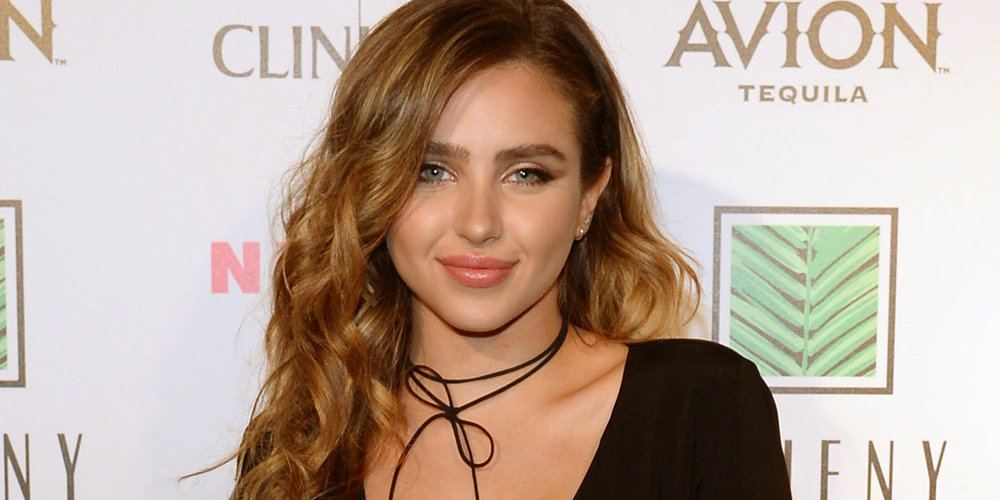 Former 'Thundermans' Star Ryan Newman Just Graduated From UCLA!