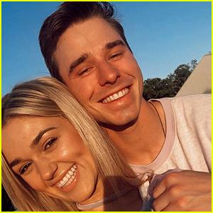 Sadie Robertson & Boyfriend Christian Huff Are Engaged!