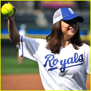 Selena Gomez Gushes Over Olivia Wilde's 'Booksmart' Movie at Big Slick Ten Event