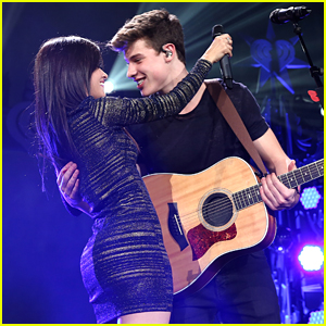 Shawn Mendes & Camila Cabello Tease Brand New Collab Coming - See The Teaser Here!