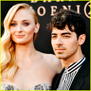 Sophie Turner Says Joe Jonas Almost Accidentally Kissed Her 'Game of Thrones' Body Double!