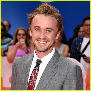 Tom Felton Thinks They Should Expand 'Harry Potter' Universe As Much As Possible