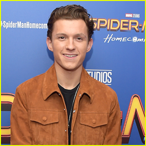 Tom Holland Almost Had an 'Into The Spider-Verse' Cameo