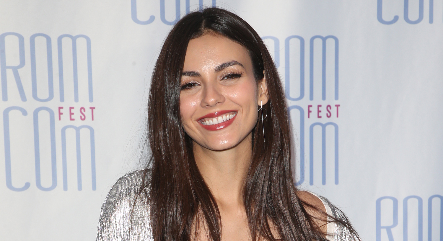 Victoria Justice Brings New Movie 'Summer Night' To Rom Com Fest 2019