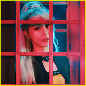 Wengie Releases K-Pop Bop 'Talk Talk' - Listen & Watch the Music Video!
