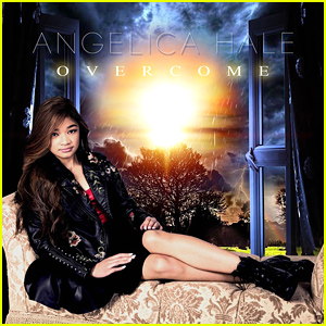 Angelica Hale Delivers Amazing New Song Called 'Overcome' - Listen & Download Here!