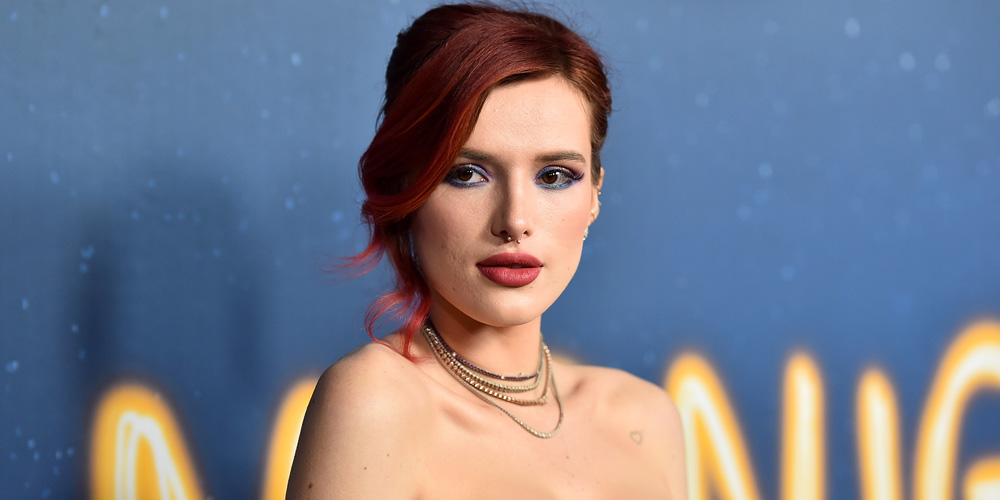 Bella Thorne Shares Letter She Wrote To Mom Tamara With Fans on Instagram