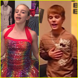 Scooter Braun Shares Throwback Pics Of Billie Eilish Justin Bieber