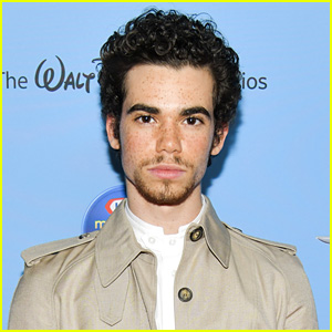 Coroner's Office Confirms Cameron Boyce's Cause of Death