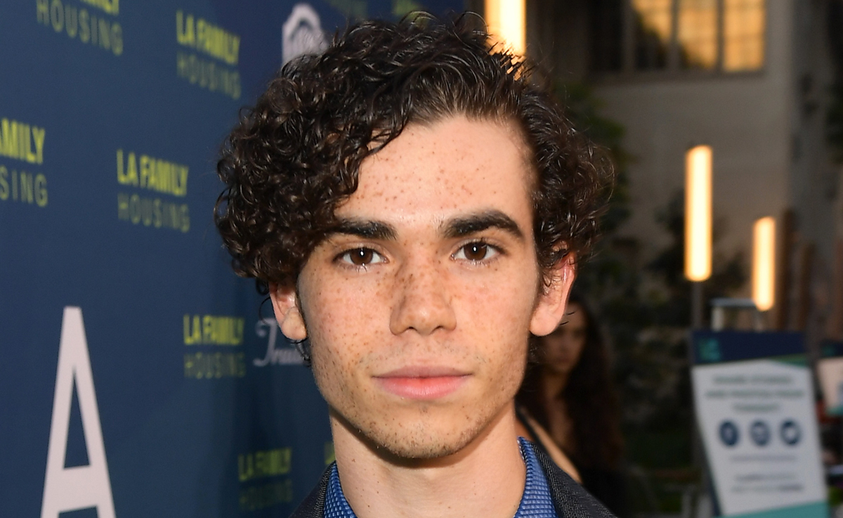 Jo Ann Boyce, Cameron Boyce's Grandma, Speaks Out After His Death