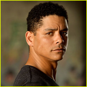 Charlie Barnett Will Play John Diggle, Jr. in Arrow's New Season