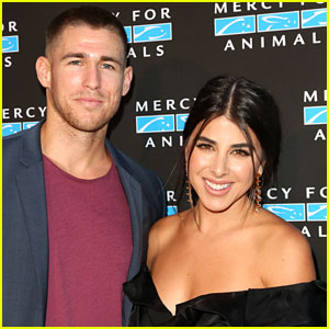 Daniella Monet Shares New Baby's Name & Due Date!