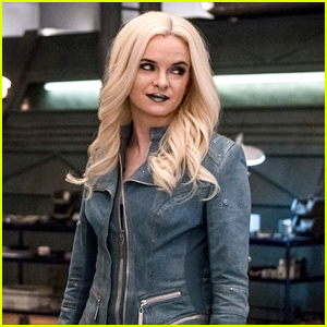 Danielle Panabaker Shares Killer Frost's New Look For 'The Flash