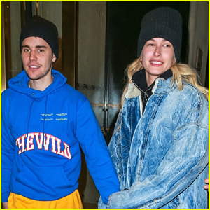 Hailey Bieber Tells Justin Bieber 'I Have Never Loved You More' On Engagement Anniversary