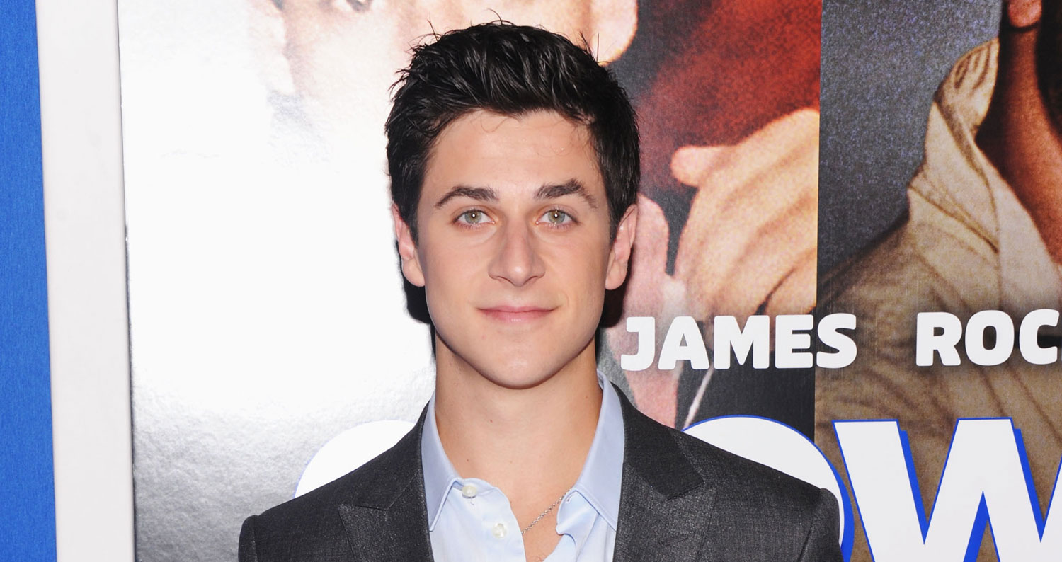 David Henrie Shares Adorable Photo of Baby Pia on His Birthday