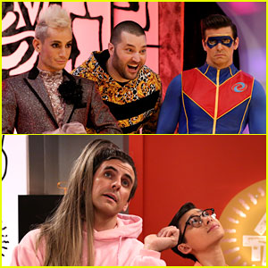 'Henry Danger The Musical' & New 'All That' Premiere Tonight on Nickelodeon!