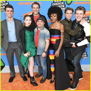 Henry Danger Photos, News, Videos and Gallery | Just Jared Jr