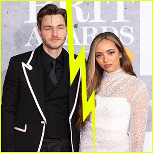 Jade Thirlwall & Jed Elliott Might Have Split, According To A New Report