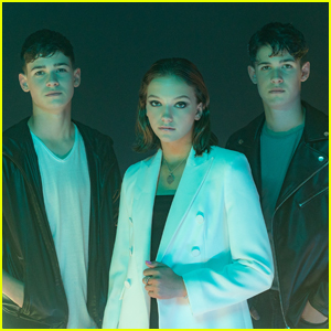 Jayden Bartels Teams Up With Max & Harvey For New Song 'Electric' - Listen Now!