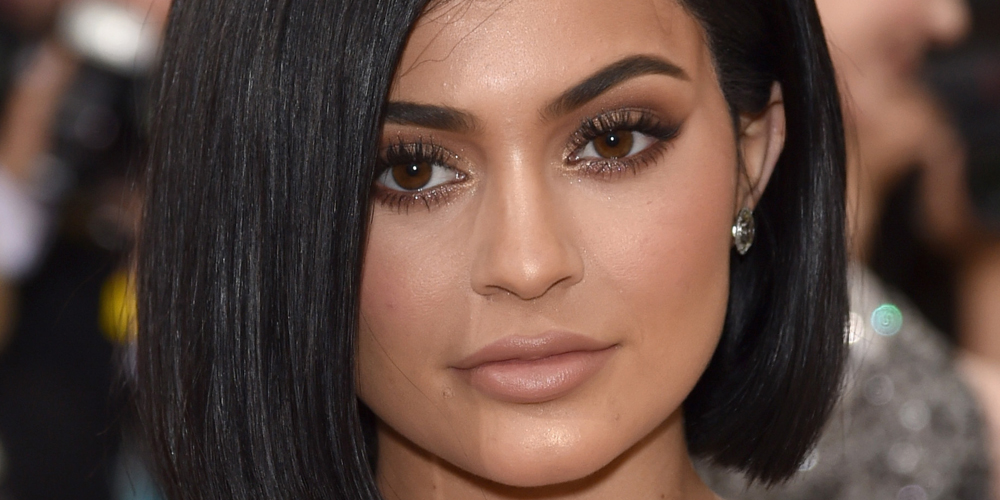 Kylie Jenner Opens Up About Her Personal Struggles With Anxiety