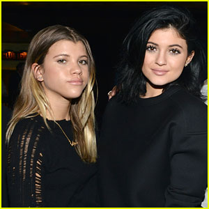 Sofia Richie Calls Kylie Jenner Her 'Twin' on Girls Vacation