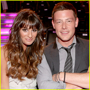 Lea Michele Remembers Cory Monteith Six Years After His Death with a Touching Post